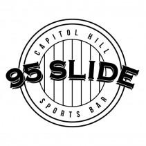 95 Slide Sports Bar