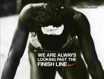 Nike Annual Report
