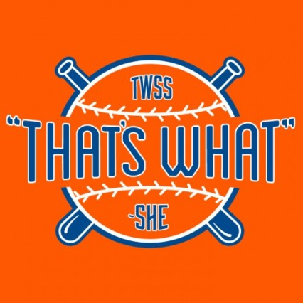 TWSS - Softball Logo